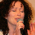 Barb Fulton - Jazz vocalist